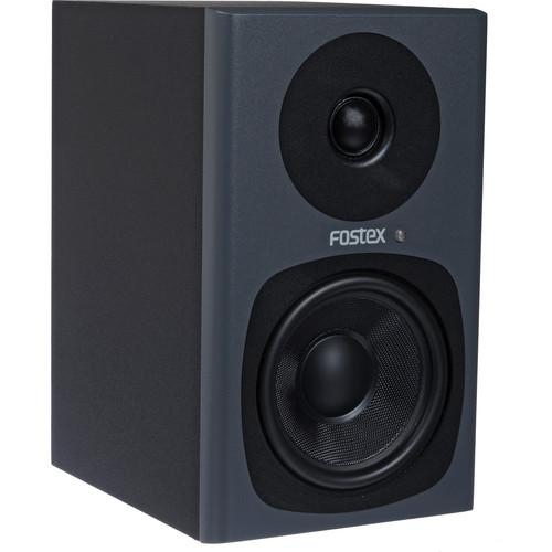 Fostex  PM0.4d Monitors (Gray, Pair) PM04D-G