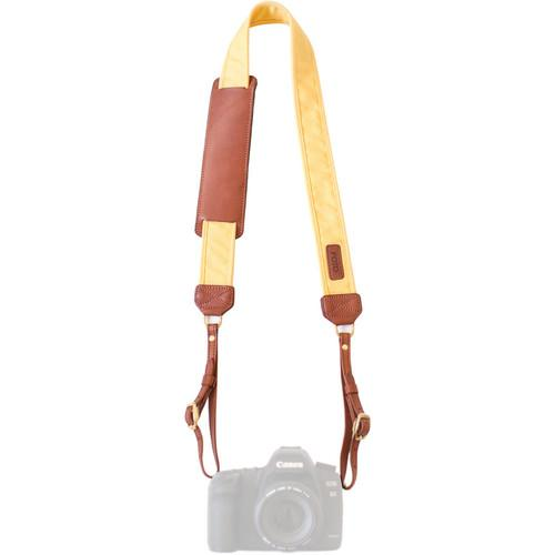 Fotostrap  Golden Camera Strap FOTOGOL