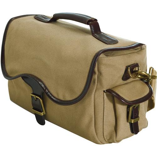 Fujifilm  Khaki Canvas Roll Bag 600012623