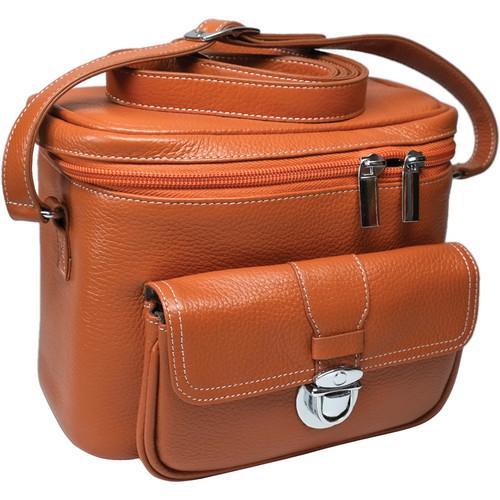 Fujifilm  Train Case (Burnt Orange) 600012619