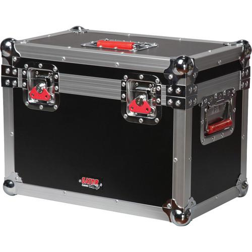 Gator Cases G-TOURMINIHEAD2 ATA Tour Case G-TOURMINIHEAD2