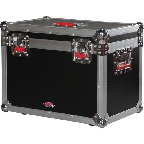 Gator Cases G-TOURMINIHEAD3 ATA Tour Case G-TOURMINIHEAD3