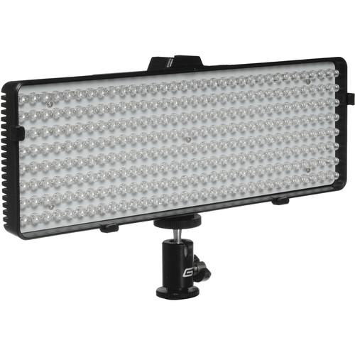 Genaray LED-6800 256 LED Daylight-Balanced On-Camera LED-6800