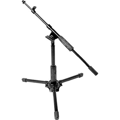 Goby Labs GBD-300 Short Microphone Stand with Boom GBD-300