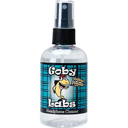 Goby Labs  Headphone Cleaner (4 oz) GLH-104