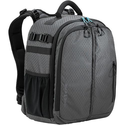 Gura Gear  Bataflae 18L Backpack (Gray) GG26-2