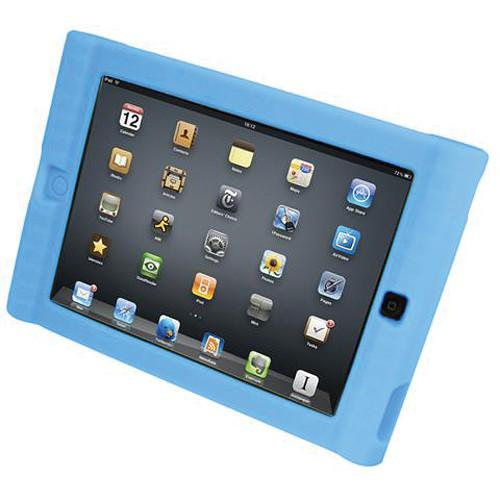 HamiltonBuhl Kids iPad Protective Case for iPads 2 & ISD-GRN