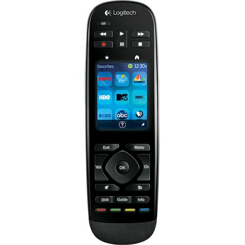 Harmony/Logitech Harmony Touch Universal Remote 915-000198