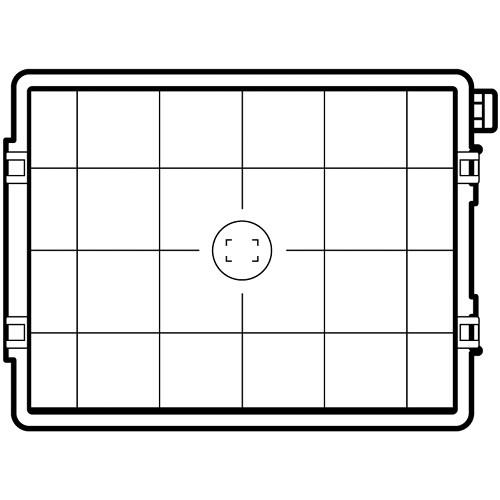 Hasselblad  Focusing Screen - H4D-60 Grid 3043334