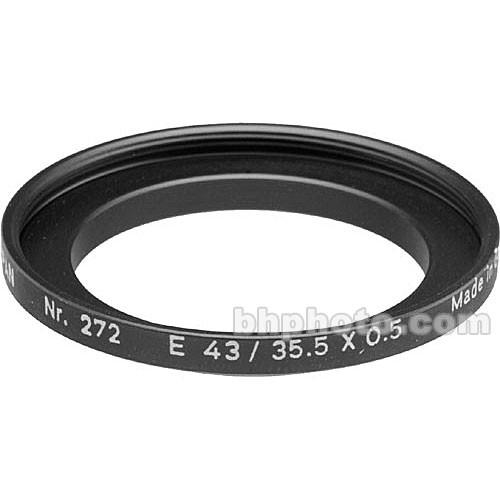 Heliopan  35.5-43mm Step-Up Ring (#272) 700272