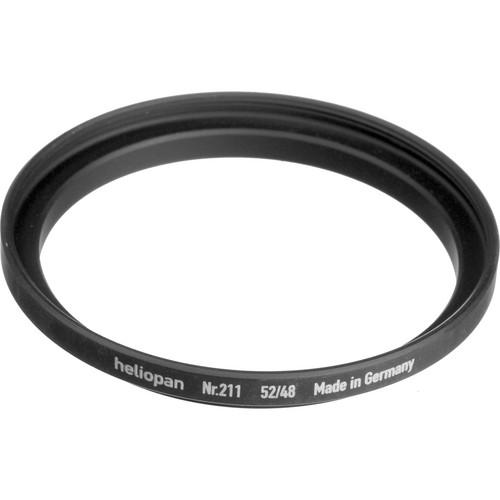 Heliopan  48-52mm Step-Up Ring (#211) 700211