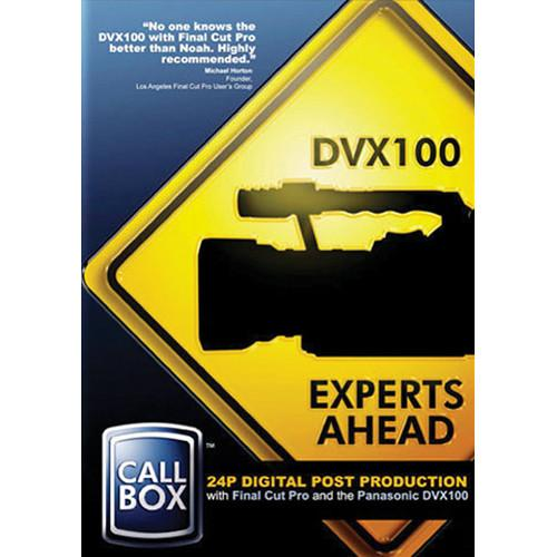High Road Productions Training Video CBDL-001-DVX