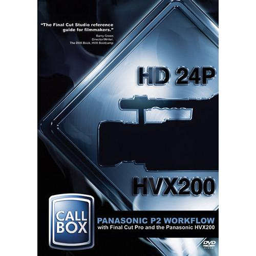High Road Productions  Training Video CBDL-003-P2