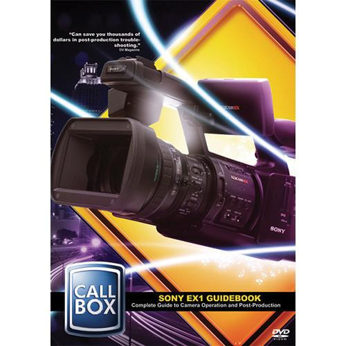 High Road Productions Training Video CBDL-005-EX1