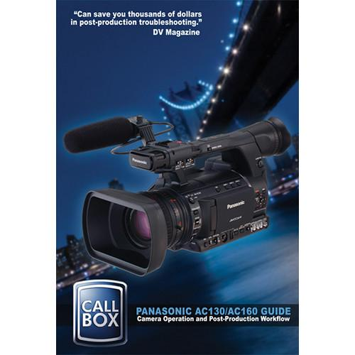 High Road Productions Training Video CBDL-018-AC1