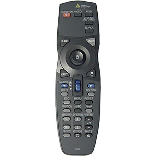Hitachi HL02196 Remote Control for CP-WX625 & HL02196
