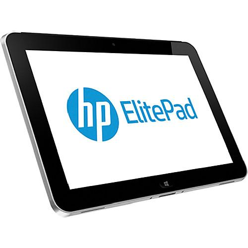 HP 64GB ElitePad 900 10.1