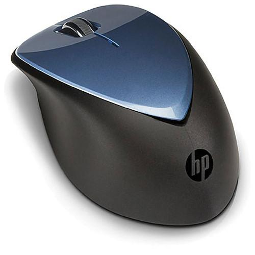 HP x4000 Wireless Mouse with Laser Sensor H1D34AA#ABA