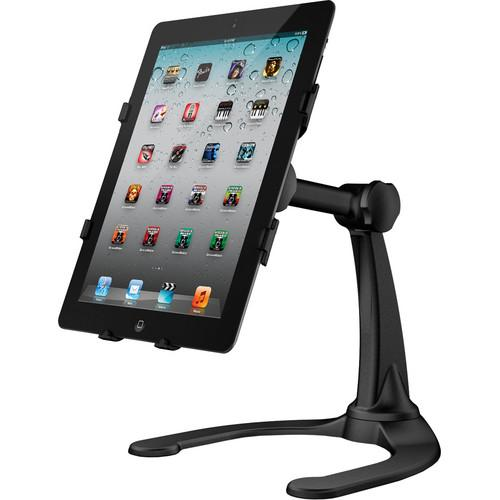 IK Multimedia iKlip Stand for iPad 2nd, 3rd IP-IKLIP-STAND-IN