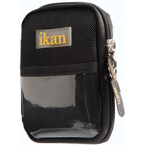 ikan  IBG-SSD Soft Carrying Case (Black) IBG-SSD