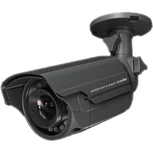 Iluminar VB115-4-24 IR Bullet Camera with WideLux VB115-4-24