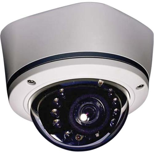 Iluminar  VD66-3-24 IR Dome Camera VD66-3-24