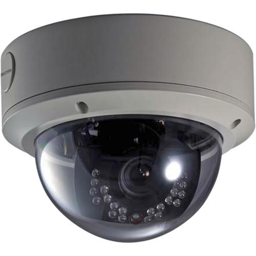 Iluminar  VD98-3-24 IR Dome Camera VD98-3-24