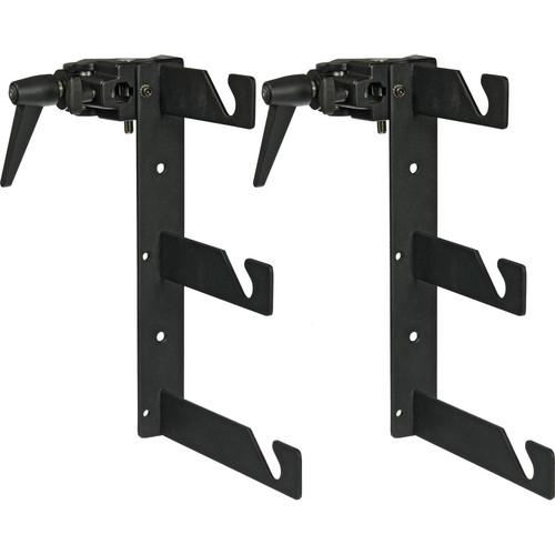 Impact Deluxe Varipole Support System (Black) BGSS-VK3B