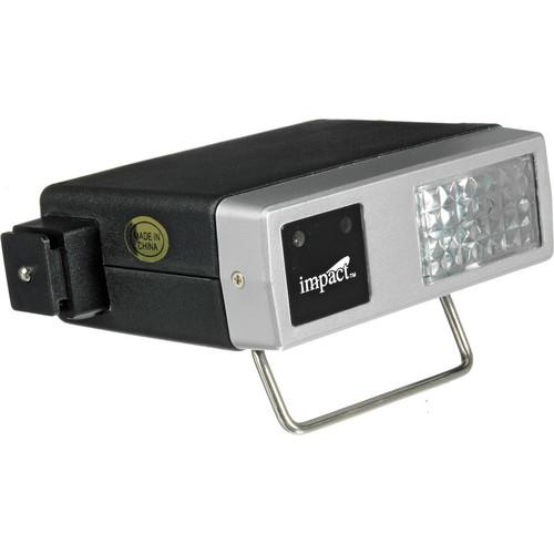 Impact SF-DSXN70 Mini Slave Flash With Hot Shoe SF-DSXN70