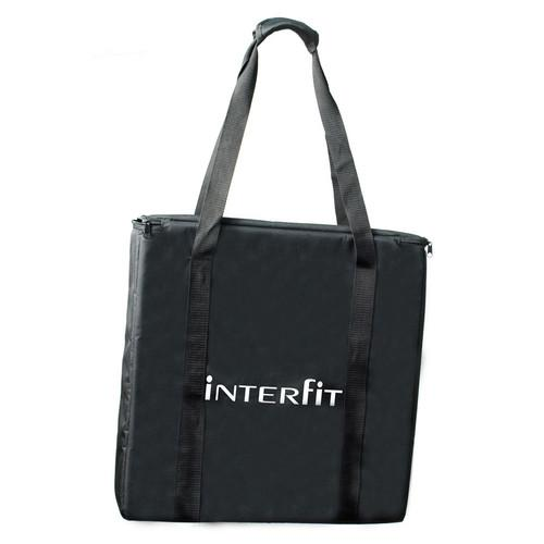 Interfit Carry Case for Fluorescent Ring Lite 3 (Black) INT489