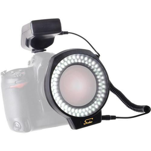 Interfit  Strobies LED Macro Ring Light STR172