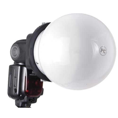 Interfit Strobies Modi-Lite Globe Diffuser for Uni-Mount STR182