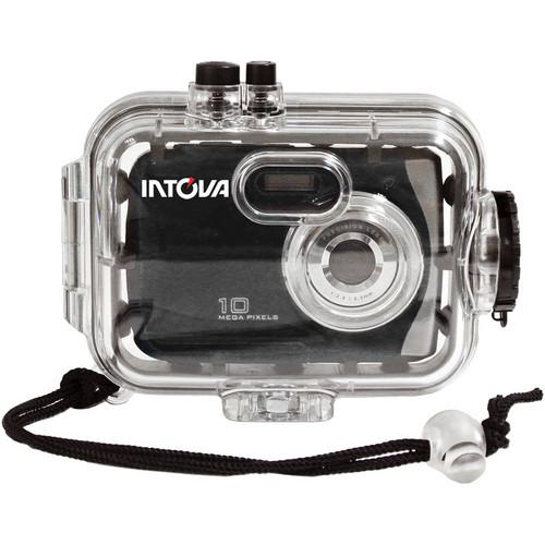 Intova SPORT 10K SP10 Waterproof Digital Sports Camera SPORT 10K
