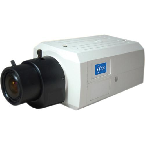 IPX  DDK-1700 2 MP Box IP Camera DDK-1700