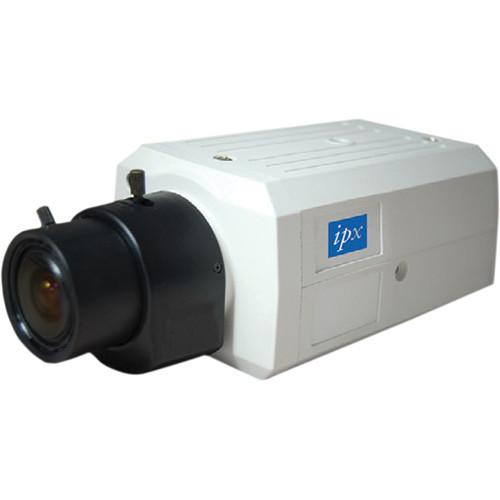 IPX  DDK-1800 3 MP IP Box Camera DDK-1800
