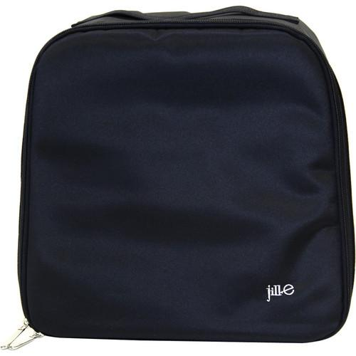 Jill-E Designs Backpack Camera Insert (Black Nylon) 419316
