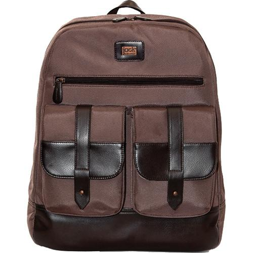 Jill-E Designs  Jack Backpack (Nylon) 419347