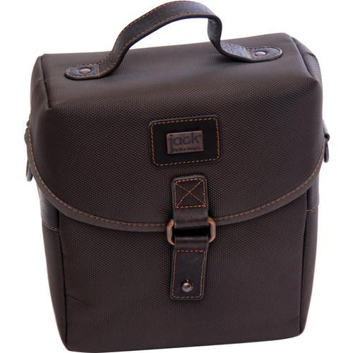 Jill-E Designs Jack Snap Camera Case (Brown) 419521