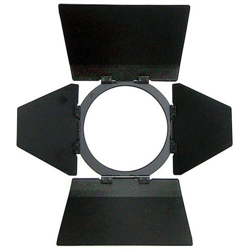 K 5600 Lighting Barndoor for Alpha 1600 Fresnel P1600ALPHABD