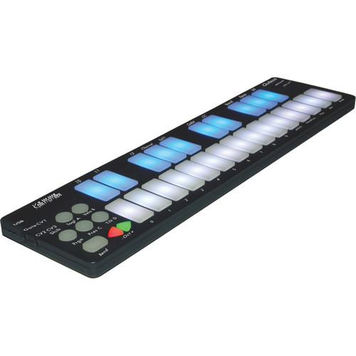 Keith McMillen Instruments QuNexus Smart Sensor Keyboard K-708
