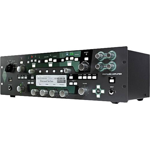 Kemper Kemper Profiler Rack - Amplifier KEMPER PROFILER RACK