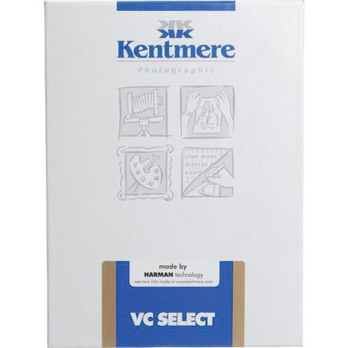 Kentmere  VC SELECT Glossy Photo Paper 6004767