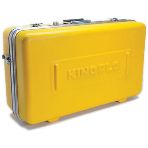 Kino Flo  KAS-CE2 Flight Case (Yellow) KAS-CE2