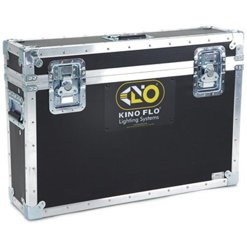Kino Flo KAS-CE2-Y Yoke Ship Case (Black) KAS-CE2-Y