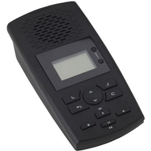 KJB Security Products Call Assistant SD Recorder DR004