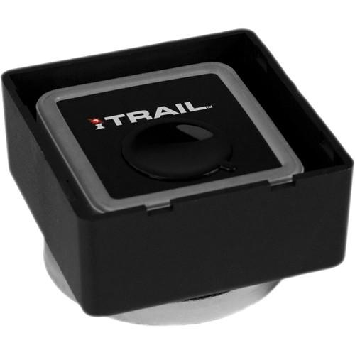 KJB Security Products H6001 SleuthGear iTrail GPS Logger H6001