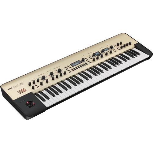 Korg KingKORG - Analog Modeling Synthesizer KINGKORG