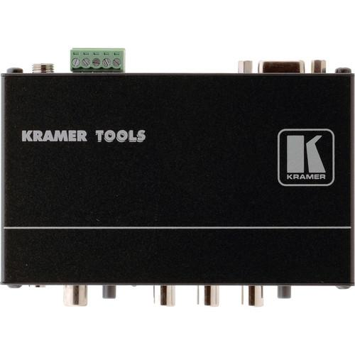 Kramer TP-45EDID Twisted Pair Transmitter with EDID TP-45EDID