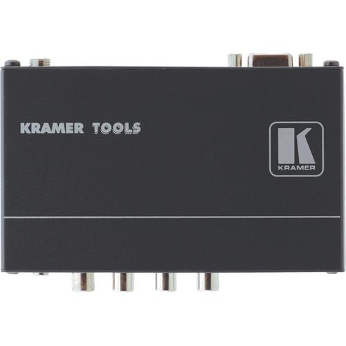 Kramer  TP-46N Twisted Pair Receiver TP-46N