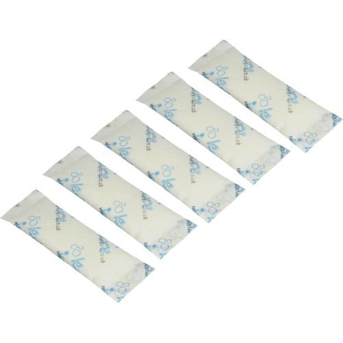 Leak Insure Shorty Absorbent Sachets for Compact LI-20-SHORTY-R